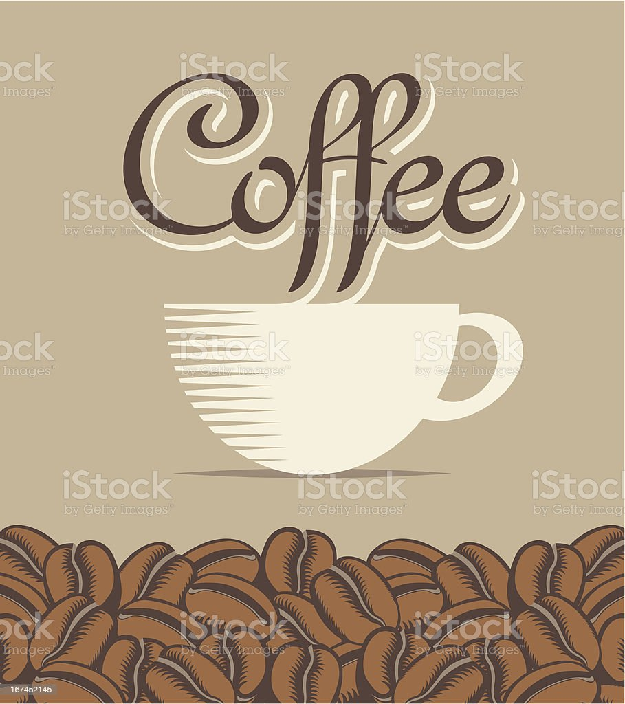 cup of coffee royalty-free cup of coffee stock vector art & more images of backgrounds