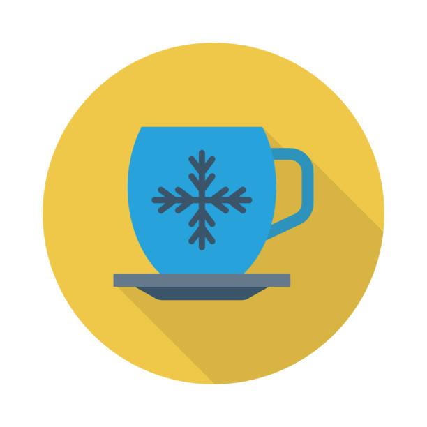 cup  - ilustración de arte vectorial