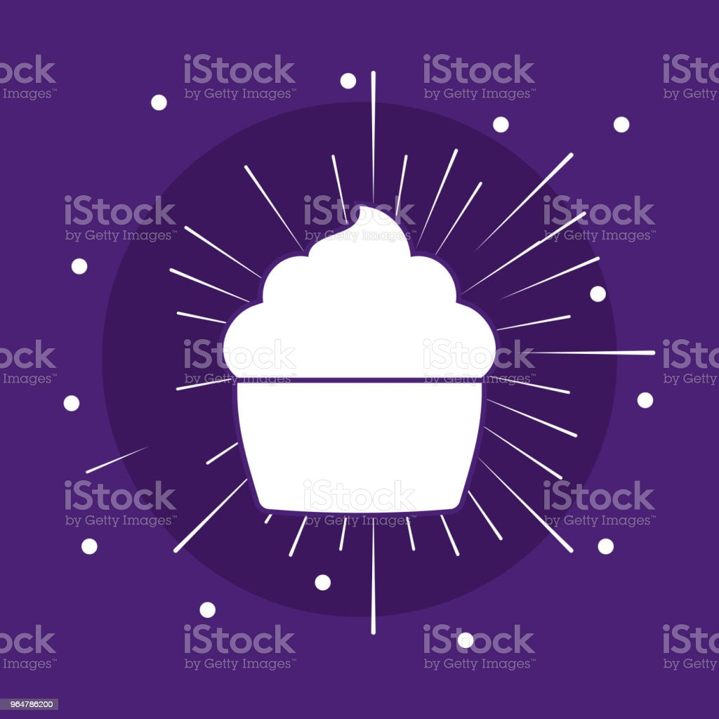 cupcake icon imafe royalty-free cupcake icon imafe stock vector art & more images of baked