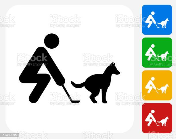 Curb your dog icon flat graphic design vector id514322956?b=1&k=6&m=514322956&s=612x612&h=p r3n0dwe ddlgqqngw 138sr6y8kwcfyshbztqlp w=