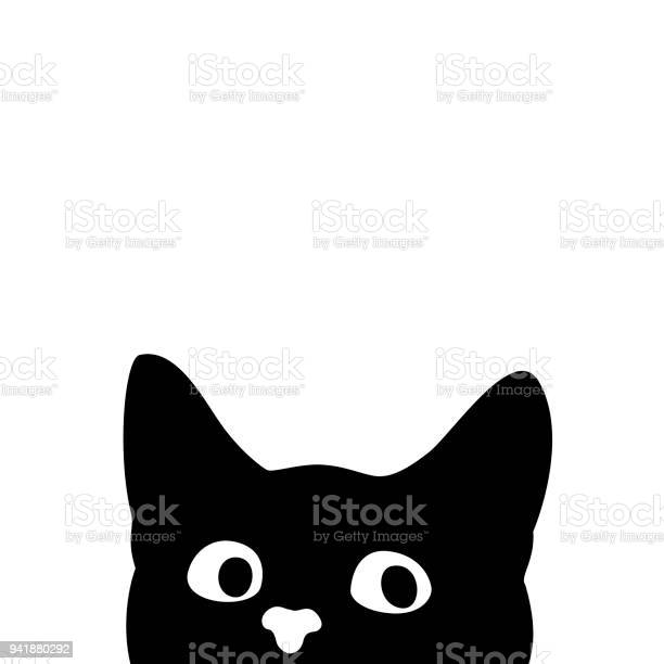 Curious cat sticker on a car or a refrigerator vector id941880292?b=1&k=6&m=941880292&s=612x612&h=aaubyecuexefffz ddtzs1j7w3xeci7dedallglem70=