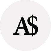 Currency of Australia - Australian dollar