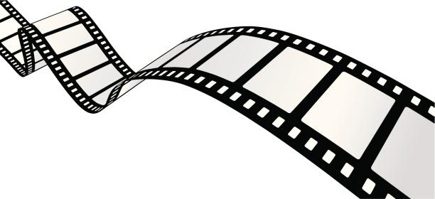 Curvy Filmstrip [VECTOR]