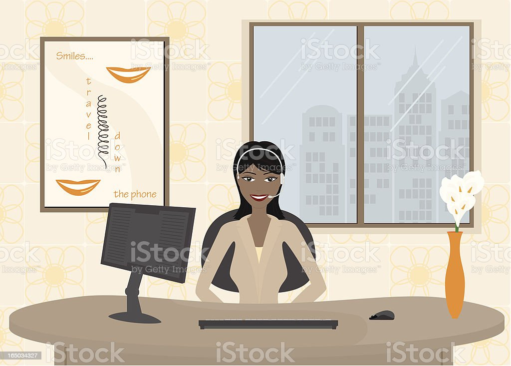 Customer Care - incl. jpeg royalty-free customer care incl jpeg stock vector art & more images of adult