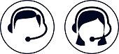 istock customer care male and female 1182350396