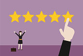 Star Shape, Expertise, Success, Achievement, Advice, Award, Competition, Customer experience, Feedback