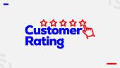 Customer Rating Concept Design