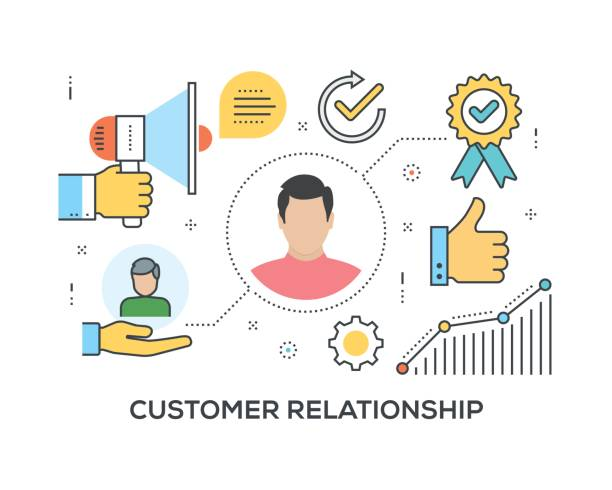 customer relationships Trying to build customer relationships should be a top priority for every business but how do you start here are eight tips you can use right now.