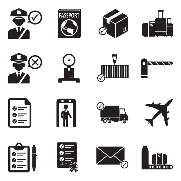 immigration officer clipart 10 free Cliparts | Download ...