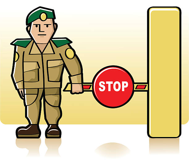 Immigration clipart immigration officer, Immigration ...