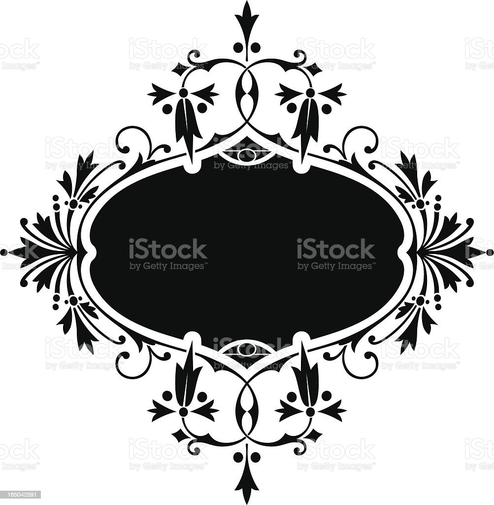 Cut glass victorian panel royalty-free cut glass victorian panel stock vector art & more images of antique