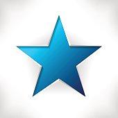 Cut star.
