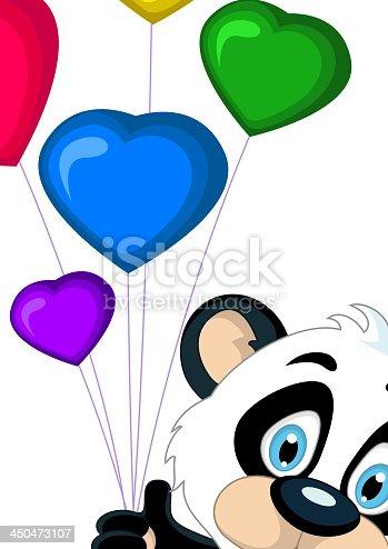 istock Panda ilustración vectorial 519937607 istock Patrón sin fisuras ...
