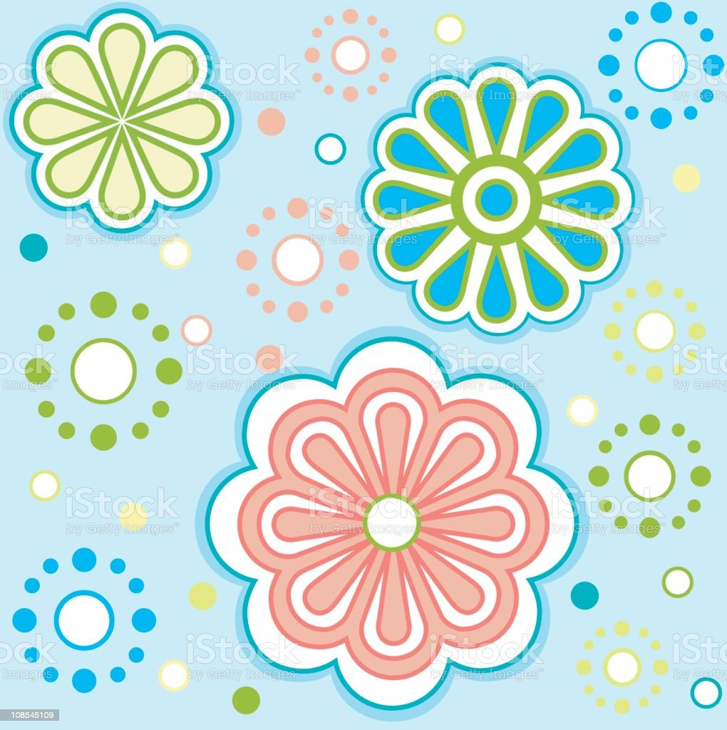 Cute Backgrounds: Cute Background Stock Vector Art & More Images Of Art And