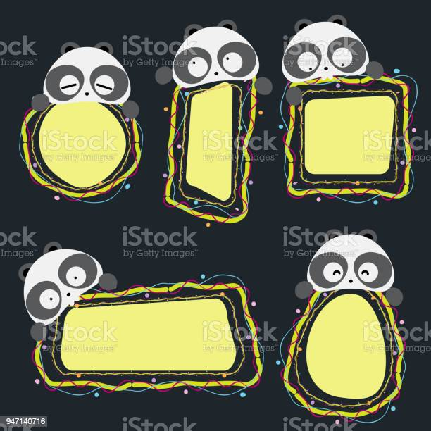 Cute banner design vector id947140716?b=1&k=6&m=947140716&s=612x612&h=axnvfc2hi9dkoqzitaobzapwrubwk4ejsynawmw5xke=