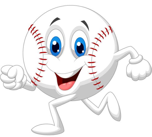 Royalty Free Baseball Base Clip Art, Vector Images ...
