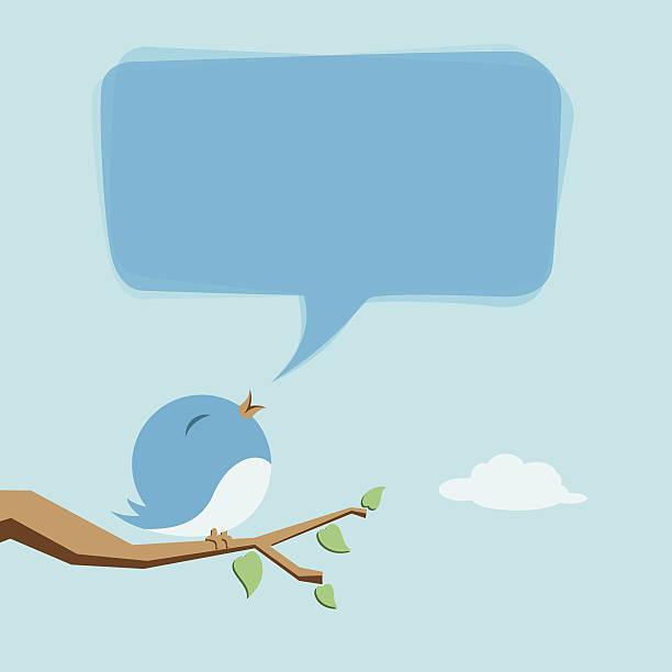 cute birdie - whatsapp stock illustrations, clip art, cartoons, & icons