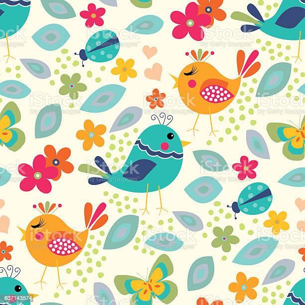 Cute birds seamless pattern vector id637143574?b=1&k=6&m=637143574&s=612x612&h= lgof192 92a9bf7g0mlhv0oi1pwxy3bmewqympy2uq=