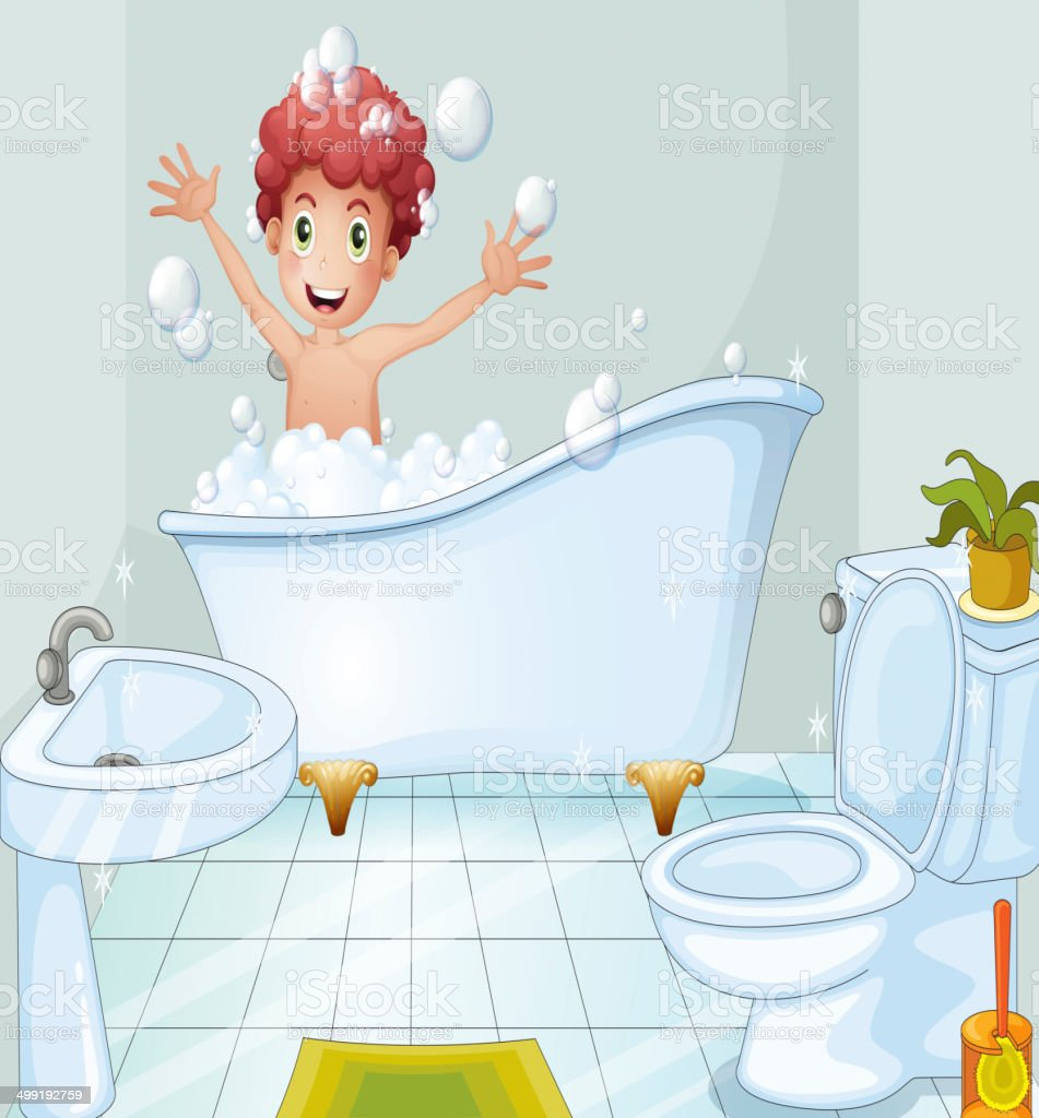 Adault boys at the bathroom foto 26