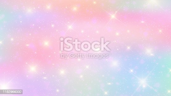 istock Cute bright candy background . 1152966332