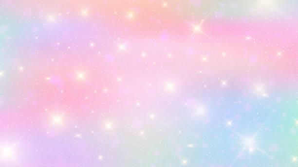 illustrazioni stock, clip art, cartoni animati e icone di tendenza di cute bright candy background . - principessa