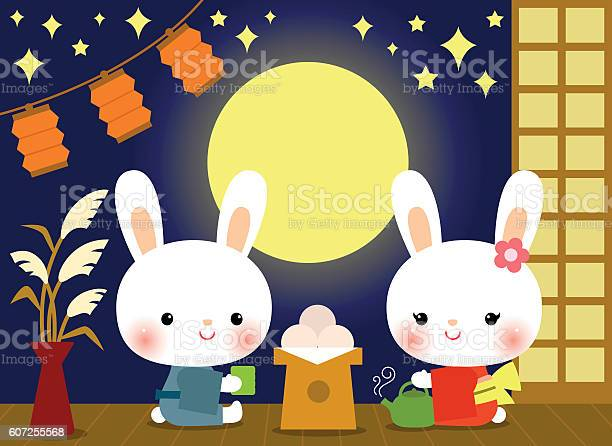 Cute bunnies on tsukimi festival vector id607255568?b=1&k=6&m=607255568&s=612x612&h=mwfzs2iocljfpenf0 uoloillff9vlwgo0v1mlsru7q=