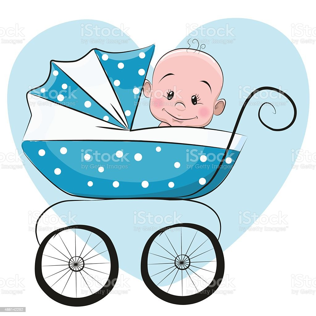 Cute cartoon baby boy stock vector art more images of 2015 cute cartoon baby boy royalty free cute cartoon baby boy stock vector art amp voltagebd Image collections