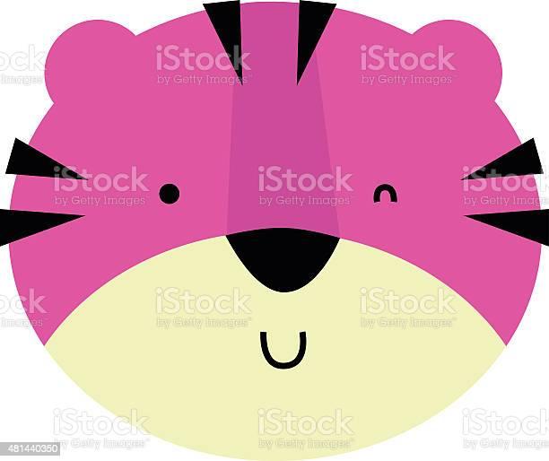 Cute cartoon beautiful tiger isolated on white vector id481440350?b=1&k=6&m=481440350&s=612x612&h=jvjqpebixfv6txq8zf5urq4rldgyubgwp13te8rzvxe=