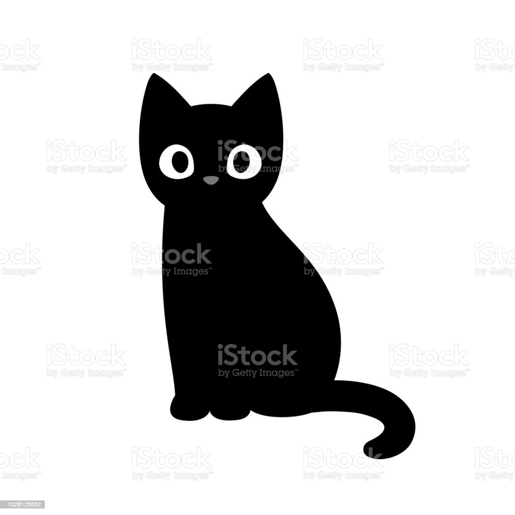 Cute Cartoon Black Cat Stock Illustration Download Image Now Istock 2,353 black cat cartoon products are offered for sale by suppliers on alibaba.com, of which folk crafts there are 1,551 suppliers who sells black cat cartoon on alibaba.com, mainly located in asia. cute cartoon black cat stock illustration download image now istock
