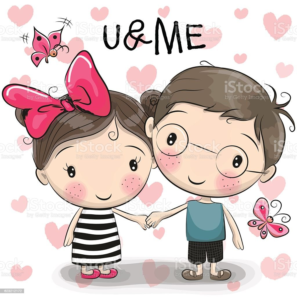 Love Boy cartoon Wallpaper : cartoon Images Of Boy And Girl In Love Fandifavi.com
