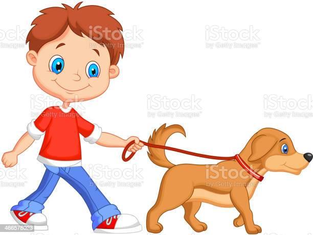 Cute cartoon boy walking with dog vector id466578023?b=1&k=6&m=466578023&s=612x612&h=ccmdpqrsbew2sfdacg  dnuriun8trttqaovap1ce34=