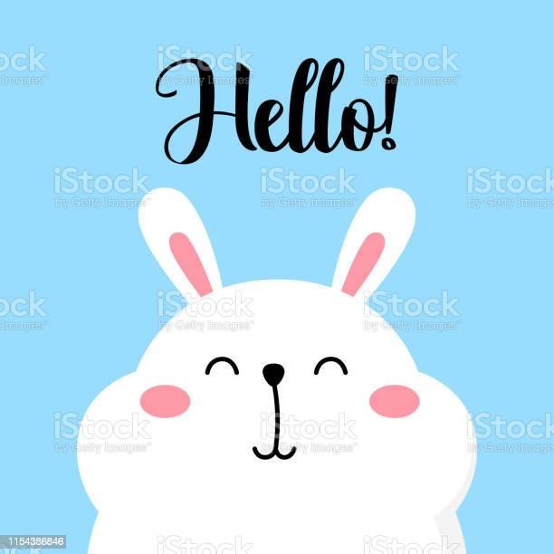 Cute cartoon card with rabbit vector illustration bunny funny print vector id1154386846?b=1&k=6&m=1154386846&s=612x612&h=mo5qu1uyebatd3rs 8umxyofglb wrxmx ml1pherr4=