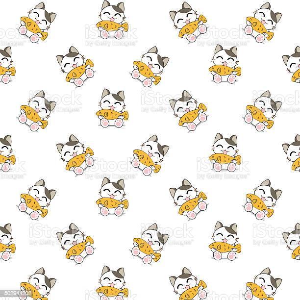 Cute cartoon cats pattern vector id502944202?b=1&k=6&m=502944202&s=612x612&h=es8ywvbladxofrwju0bxsiqratjmyzouxkp5xqh8fhm=