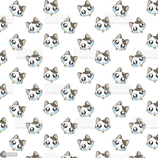 Cute cartoon cats pattern vector id502944694?b=1&k=6&m=502944694&s=612x612&h=t60vgclr1q6tgyamuwh6nlhicvhz  fxyfhvokslqb8=