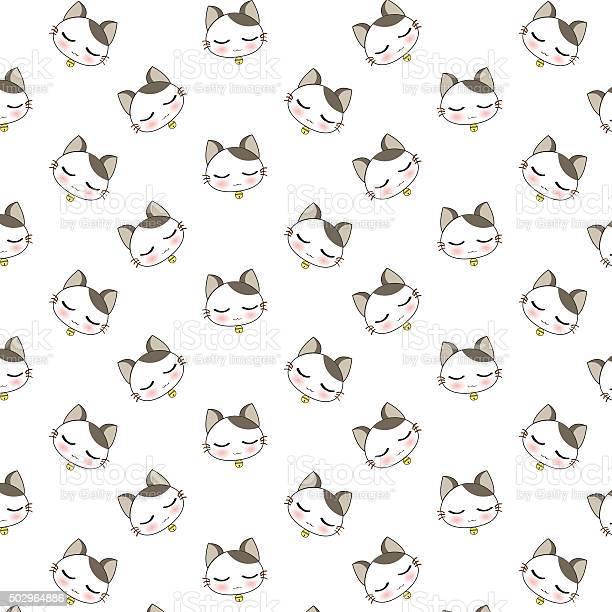 Cute cartoon cats pattern vector id502964886?b=1&k=6&m=502964886&s=612x612&h=varnahte uvdnutfx7ehqfr1ixw3gdxea8mbh4ipvtw=