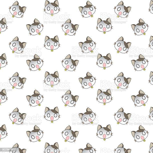 Cute cartoon cats pattern vector id502967530?b=1&k=6&m=502967530&s=612x612&h=6y7kz 0nj7i4kevrl3qecbw6kozmjy 5gebxe96e8vs=