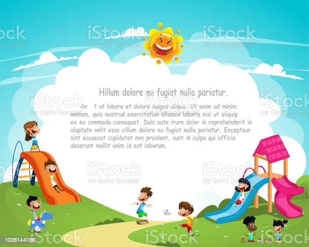 Cute cartoon children playing outside vector id1006144166?b=1&k=6&m=1006144166&s=612x612&h=hh32ktnou6juegohahybow96txs1t9rrajjl7kf2tqi=