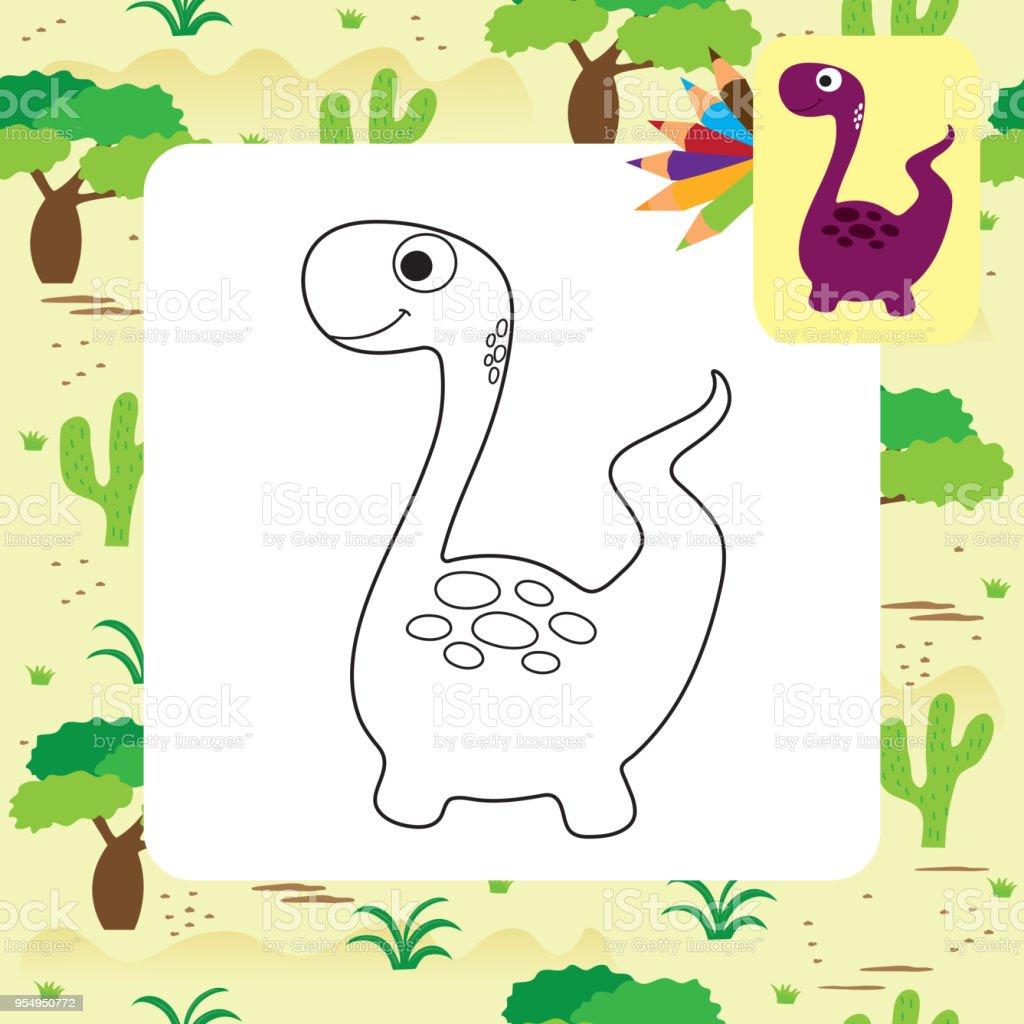 Atemberaubend Druckbare Dinosaurier Malvorlagen Mit Namen Fotos ...