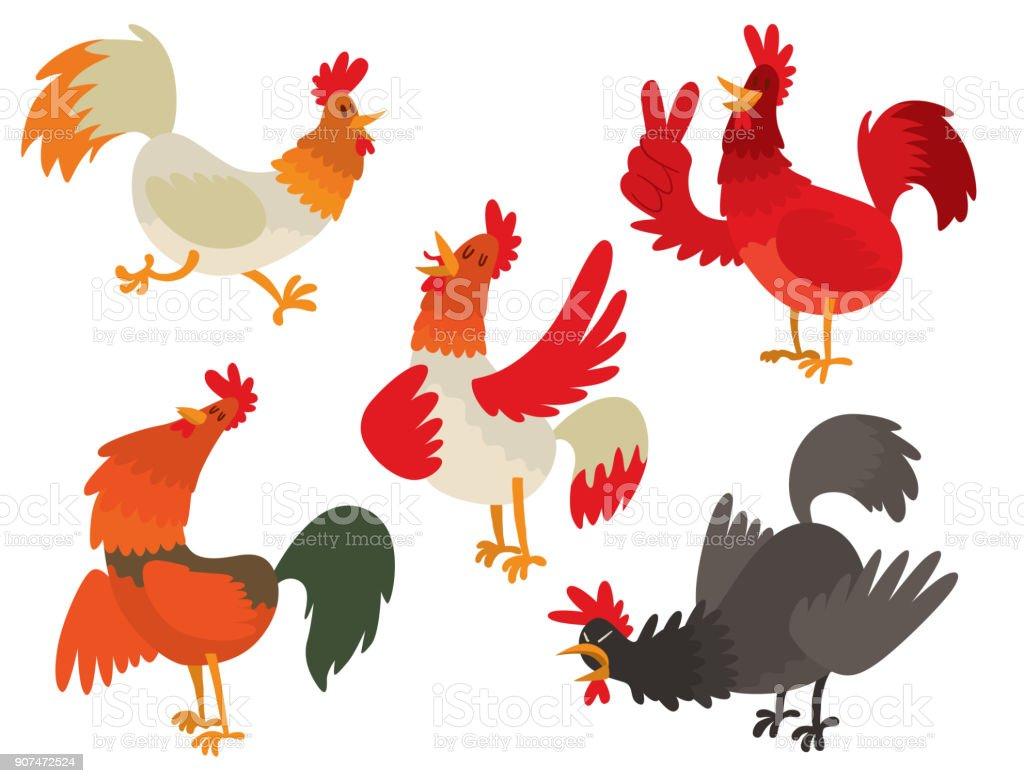 Amazing Rooster Reproductive Anatomy Embellishment - Anatomy Ideas ...
