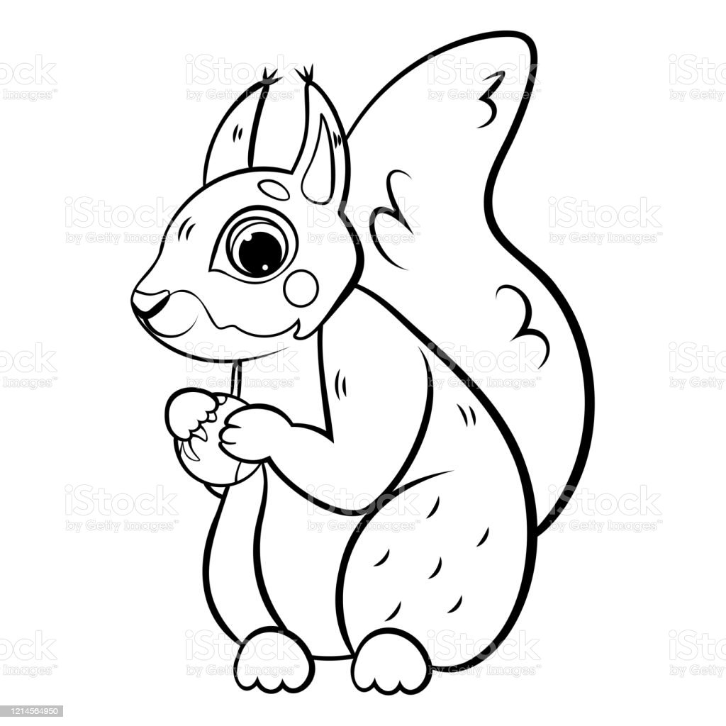 coloring book ~ Forest Animals Coloring Pages For Kids At Book ... | 1024x1024