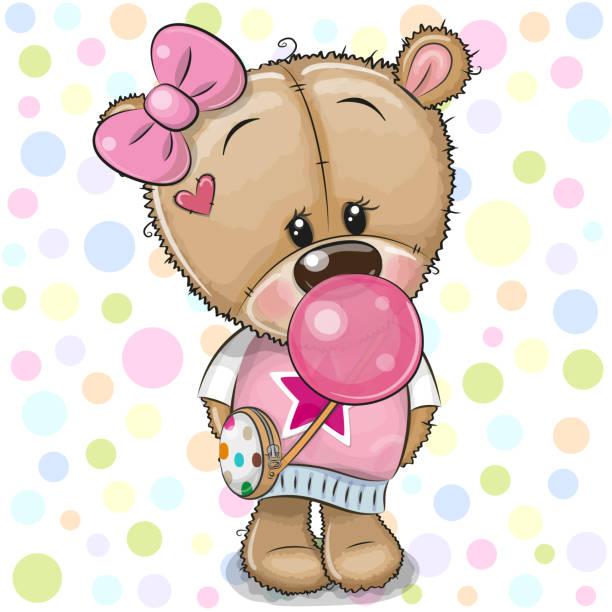 860 Giant Teddy Bear Illustrations, Royalty-Free Vector Graphics & Clip Art  - iStock