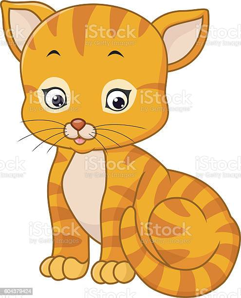 Cute cat cartoon vector id604379424?b=1&k=6&m=604379424&s=612x612&h=8uiaj8fvskqk63g7sbvvrbsiptdrcziu69gj7zovxp8=