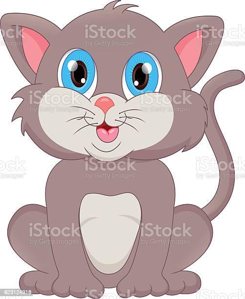 Cute cat cartoon vector id623124318?b=1&k=6&m=623124318&s=612x612&h=shhnmydaoyx9w6wdzhltghu2u78eyi40cuaz7wrijhi=