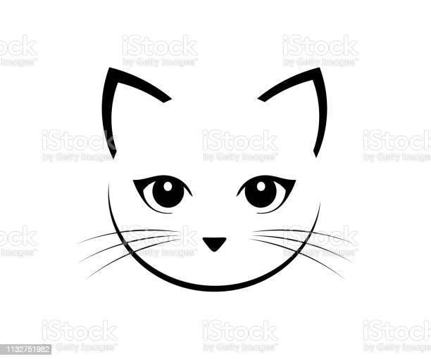 Cute cat face vector id1132751982?b=1&k=6&m=1132751982&s=612x612&h=pmhfytupi spp5gsrolafuzygff1onhhgb15l ppyxq=