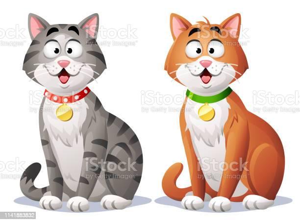Cute cat vector id1141883832?b=1&k=6&m=1141883832&s=612x612&h=1thdr6yk0csw cstlkhl5ewjmkb7hvqs4dwvsnx6m3k=