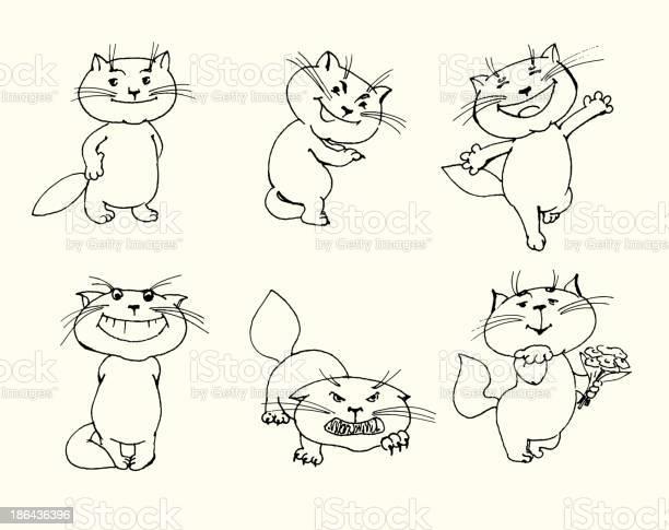 Cute cat vector id186436396?b=1&k=6&m=186436396&s=612x612&h=q05smssnhqwwzttdkyvstv0nnrptmvbf4ov90gvrfwg=