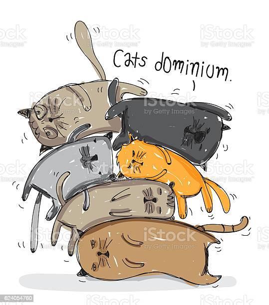 Cute cats vector id624054760?b=1&k=6&m=624054760&s=612x612&h=y7rhek9m0bz8msdzop3o vepwqyukj83  kb2eytn1m=