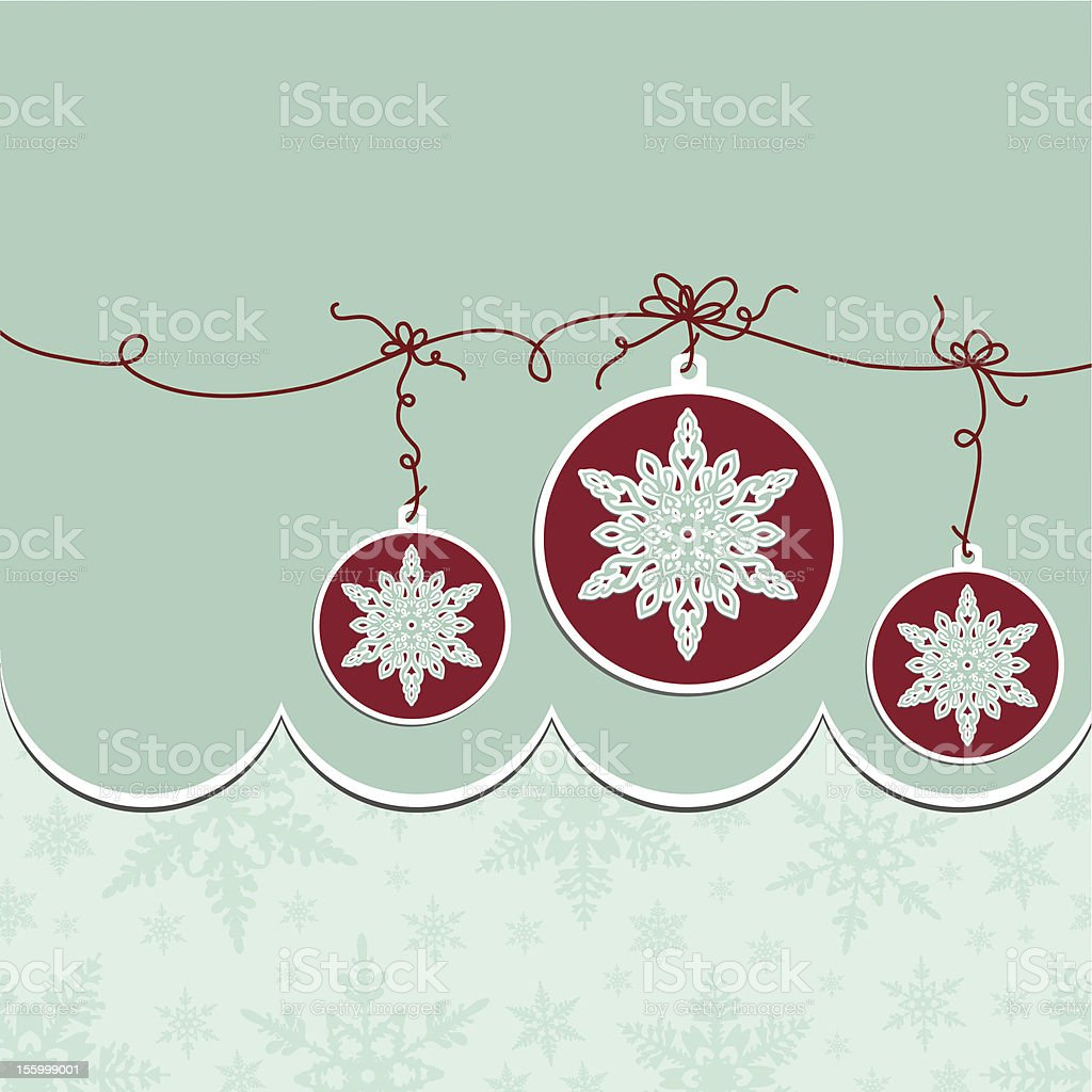 Cute christmas postcard template royalty-free cute christmas postcard template stock vector art & more images of christmas
