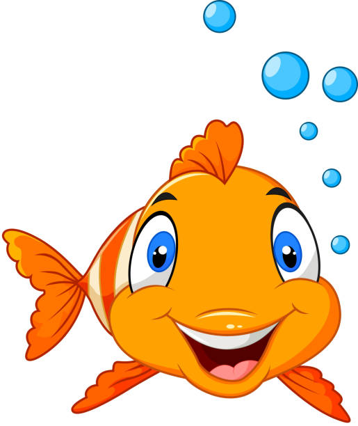 Cute clown fish cartoon underwater and bubble vector, adorable, animal, aquatic, background, cartoon, character, clown, clown fish, comic, cute, fauna, fin, fish, gold, golden, golden fish, happy, icon, illustration, isolated, lip, look, marine, mascot, nature, ocean, sea, smile, suave, swim, tropic, tropical, underwater, water, wildlife suave stock illustrations