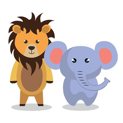 cute couple stuffed animals